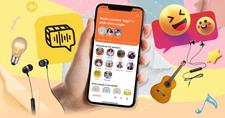 OnMic - Nền tảng audio mở ra cơ hội để thương hiệu chinh phục người dùng bằng âm thanh