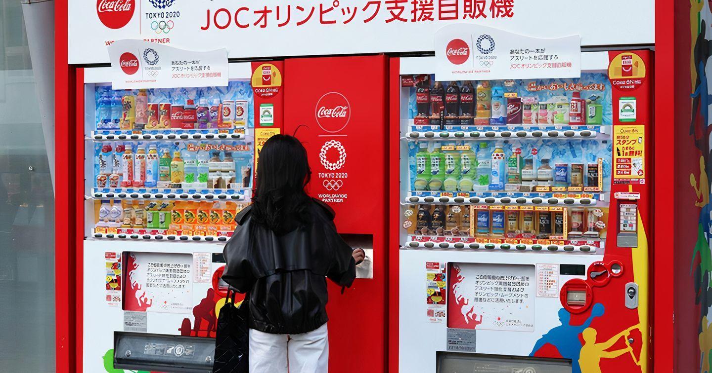 Chi gấp đôi cho hoạt động tiếp thị, Coca-Cola vươn mình giữa đại dịch