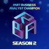 RMIT Business Analyst Champion