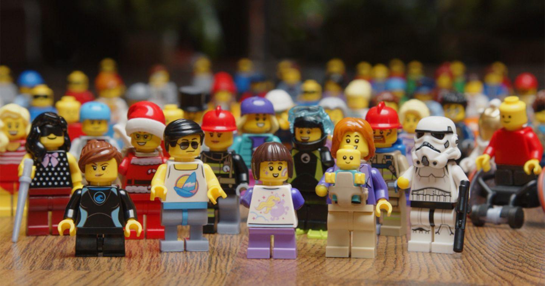 Uỷ ban Paralympic Canada phát hành bộ đồ chơi LEGO mở rộng cho vận động viên khuyết tật