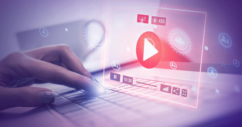Tác động của livestream video đến ngành digital marketing