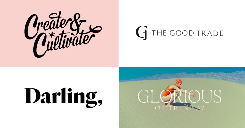 """Đi tìm 4 trang web dành cho phụ nữ với nội dung thú vị và thiết kế siêu """"thơ"""""""