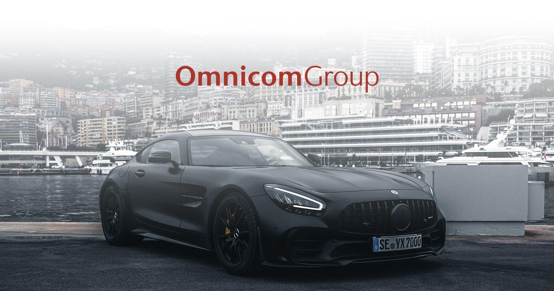 """""""Giải mã"""" chiến thắng thuyết phục của Omnicom Group trong trận pitch 600 triệu USD của Mercedes-Benz"""