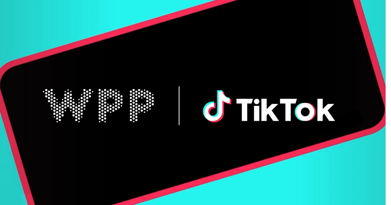 WPP công bố hợp tác chiến lược toàn cầu với TikTok