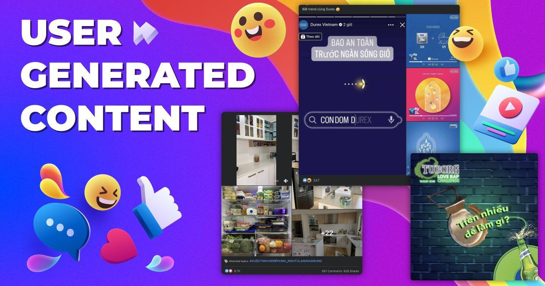 """Durex chưa """"bắt trend"""" mà người dùng đã nhanh tay chế ảnh: Bí quyết tạo User-Generated Content"""