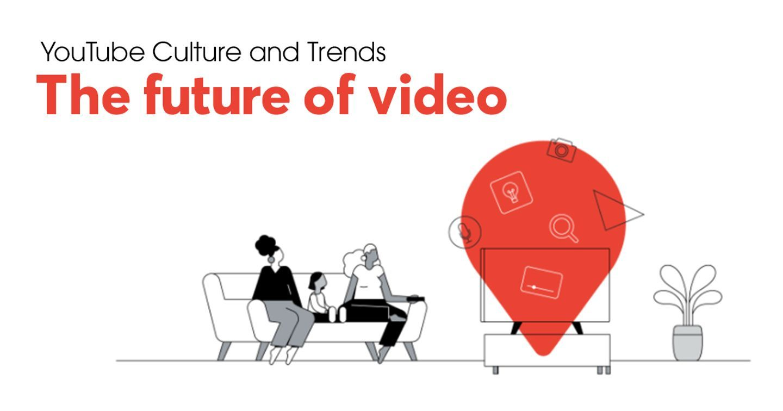 Báo cáo Xu hướng và Văn hóa trên YouTube năm 2021 tiết lộ điều gì?