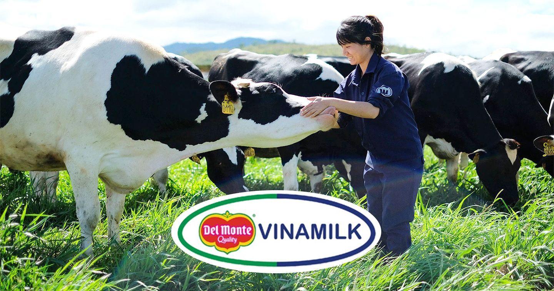 Công bố đối tác liên doanh mới, Vinamilk mở rộng phân phối tại thị trường Philippines