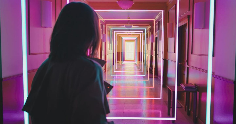 LG kể chuyện bằng ánh sáng siêu thực trong chiến dịch quảng bá TV OLED mới
