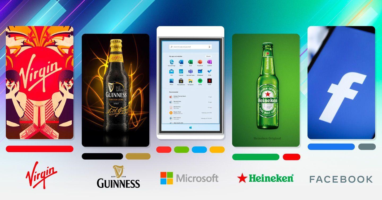 Bí quyết từ Canva: Khám phá 4 bước chọn màu sắc thương hiệu để thu hút khách hàng