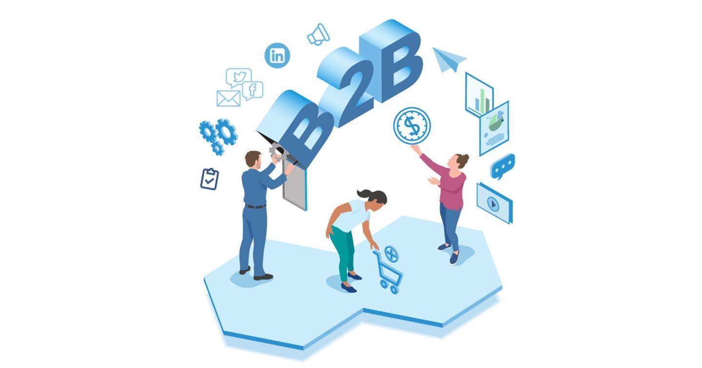 5  xu hướng tiếp thị B2B cần chú ý trong năm 2021