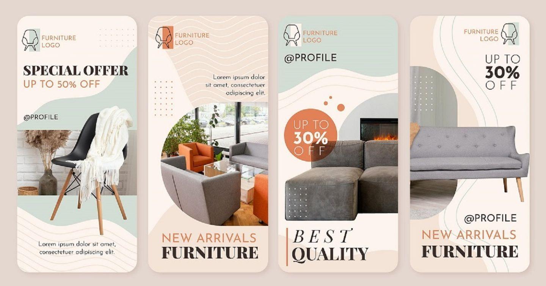 3 Yếu tố Thiết kế Thương hiệu giúp công ty Nội Thất tăng điểm ân tượng