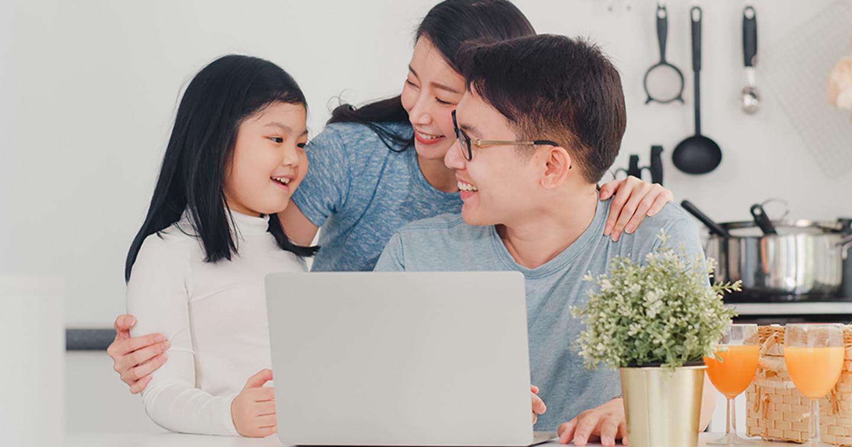 Điểm chạm để doanh nghiệp tiếp cận Millennials Family trong dịp tết