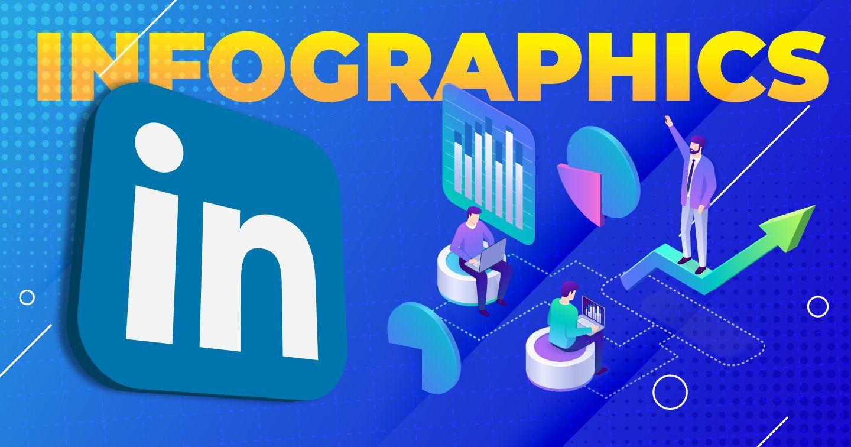 [Infographic] Thống kê từ LinkedIn: Nhu cầu tuyển dụng marketing ngày càng cao