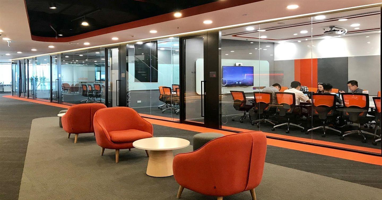 Tầm quan trọng của thiết kế nội thất trong thương mại