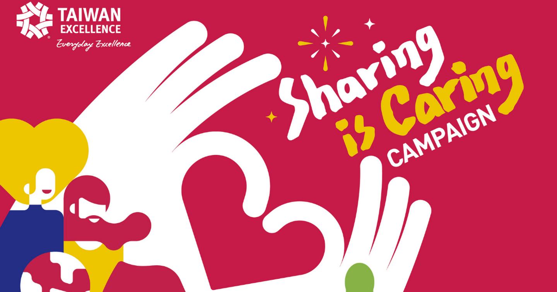 """""""Sharing Is Caring"""": Thỏi nam châm """"hút"""" dân ngành sáng tạo"""