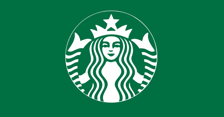 """Logo Starbucks, ý nghĩa và lịch sử của biểu tượng cà phê """"nàng tiên cá"""" từ 1917"""