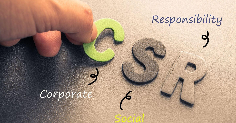 CSR: Nếu muốn phát triển lâu dài thì không thể thiếu