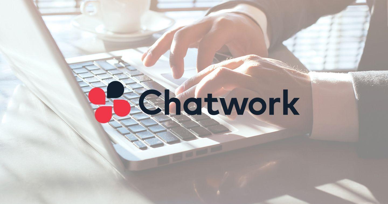 Chatwork – Giải pháp làm việc hiệu quả từ xa dành cho doanh nghiệp trong mùa dịch