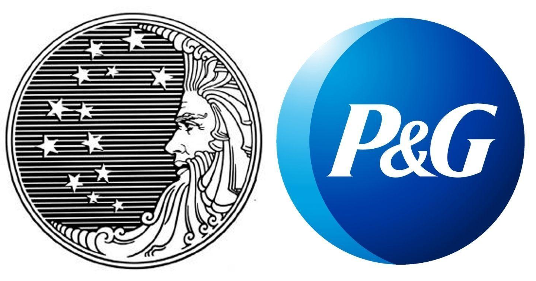 """Những lời đồn đại về logo """"Người đàn ông Mặt Trăng"""" và phản ứng của P&G"""