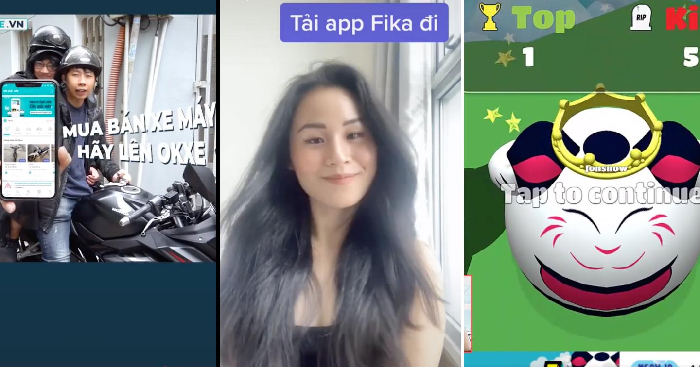 """""""Nhập môn"""" quảng cáo TikTok cho doanh nghiệp SME"""
