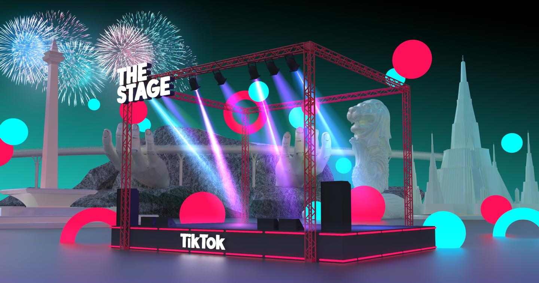 """Sự kiện trực tuyến TikTok: The Stage - """"Bắt nhịp cảm xúc"""" để kết nối với khách hàng và nâng tầm thương hiệu"""