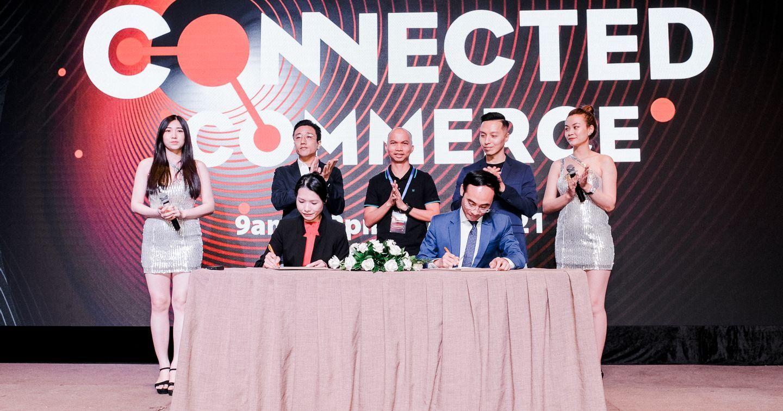 Isobar Việt Nam và ACCESSTRADE hợp tác giới thiệu giải pháp Connected Commerce