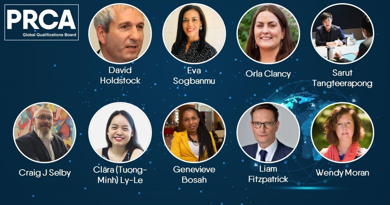 Giám đốc của EloQ Communications tham gia Hội đồng Thẩm định Chuyên môn Toàn cầu của PRCA