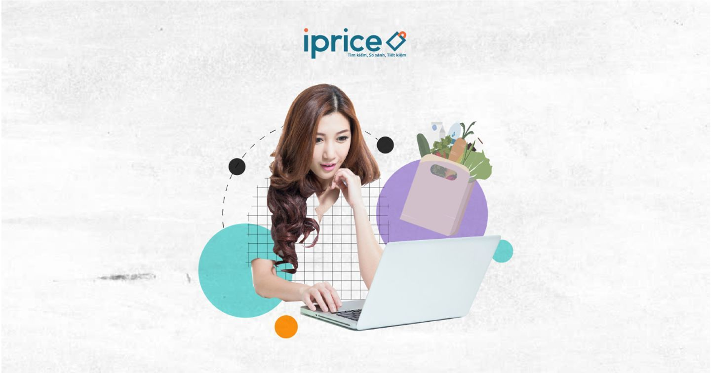 Báo cáo TMĐT Quý I/2021: Bách hóa trực tuyến tăng trưởng bất chấp đại dịch