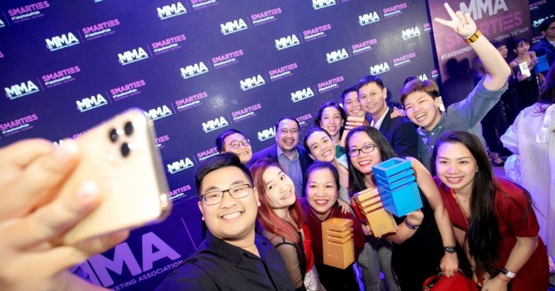 Những chiến dịch Mobile Marketing ấn tượng nhất Việt Nam 2020