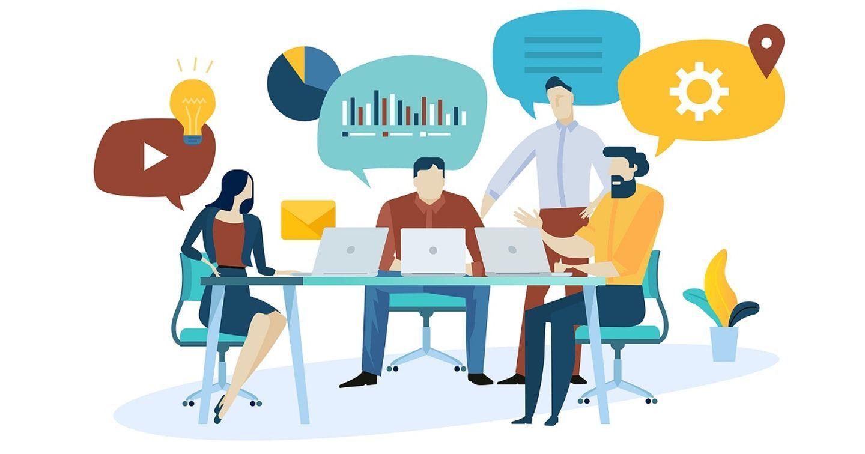 Có nên xây dựng 1 phòng marketing nội bộ hay không? Xây dựng khi nào để đúng người, đúng thời điểm?