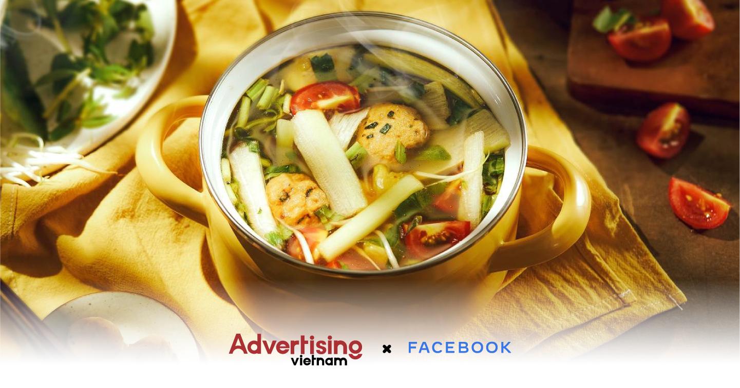Case Study: Maggi Việt Nam sử dụng Facebook hiệu quả trong chiến lược đẩy mạnh quảng bá ở thị trường nông thôn