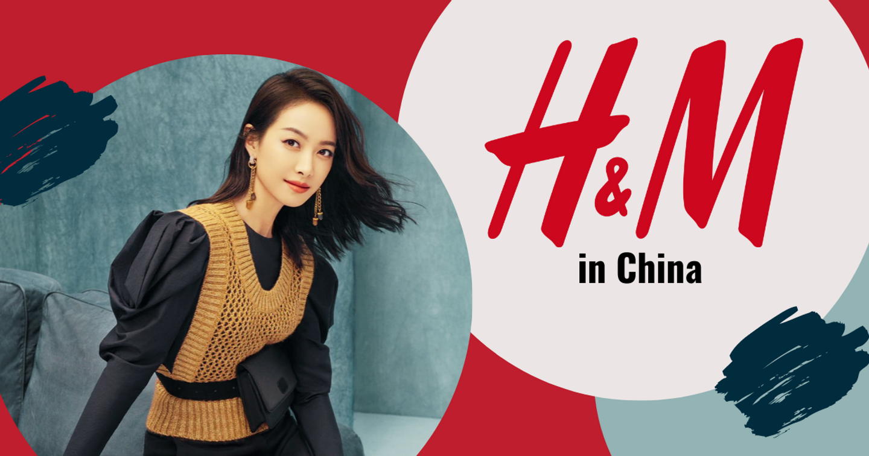 Sau mọi nỗ lực lấy lòng chính phủ, tại sao H&M chưa thể vực dậy tại Trung Quốc?
