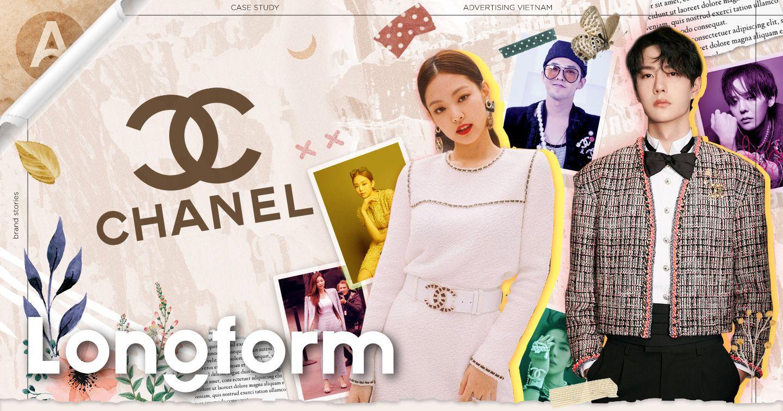 Xây dựng di sản thương hiệu: Chiến lược tiếp thị xa xỉ của Chanel