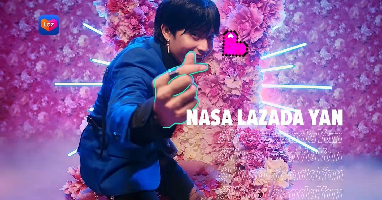 Lazada Philippines tung quảng cáo âm nhạc đầy màu sắc với sự hỗ trợ của Big Data