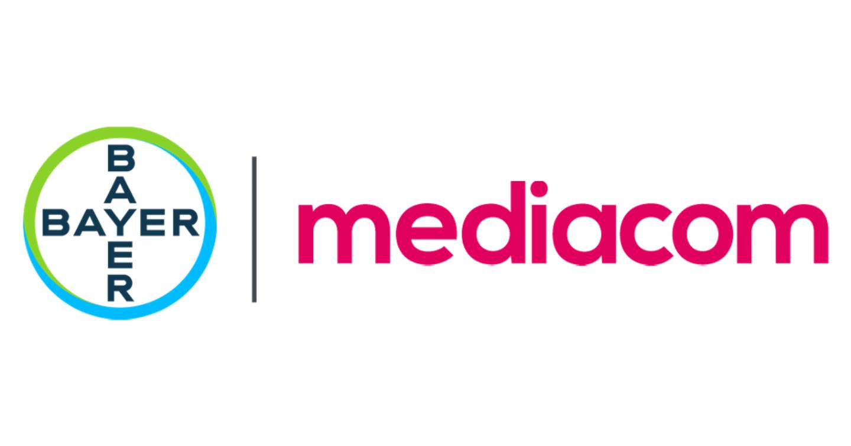Bayer names MediaCom as Global Media Agency