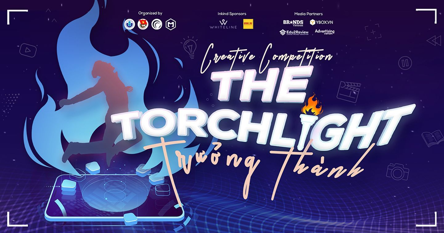 Creative Competition 2020 - The Torchlight