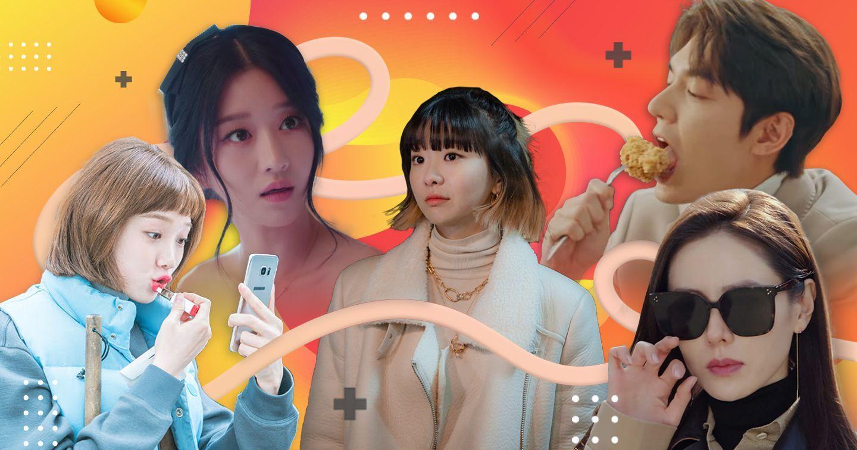"""Product Placement: Hình thức tiếp thị """"hái ra tiền"""" của phim Hàn Quốc"""