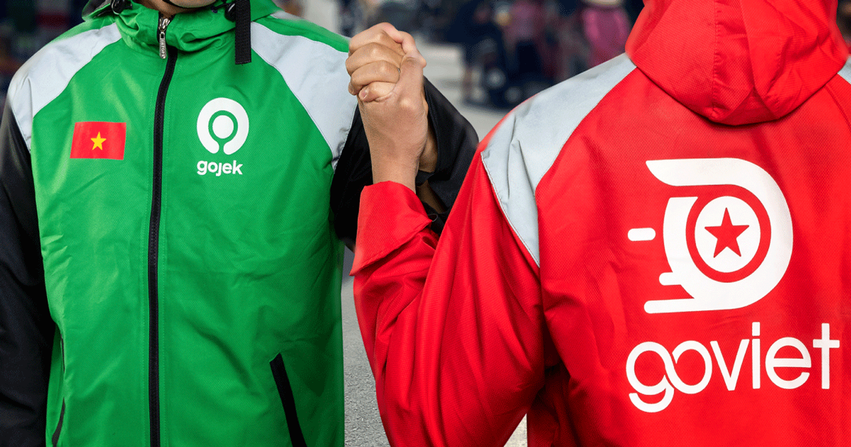 Thảo luận trên social media về màn chào sân đầy sóng gió của Gojek