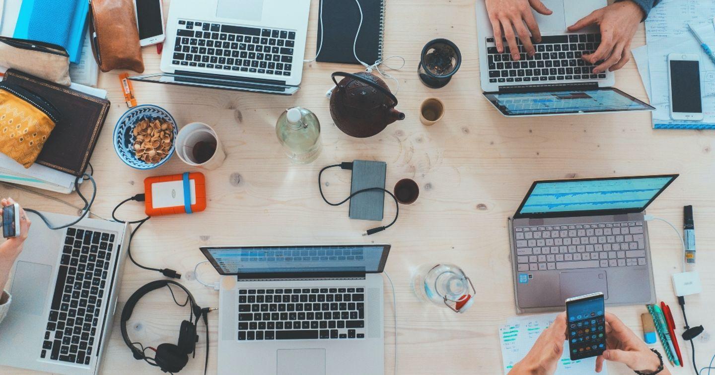 36 số liệu các marketer cần biết cho chiến lược marketing trên MXH trong năm 2021