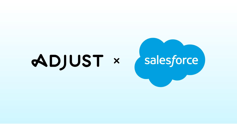 Adjust hợp tác với Salesforce Marketing Cloud trên Salesforce AppExchange, thị trường ứng dụng trên đám mây hàng đầu thế giới dành cho doanh nghiệp