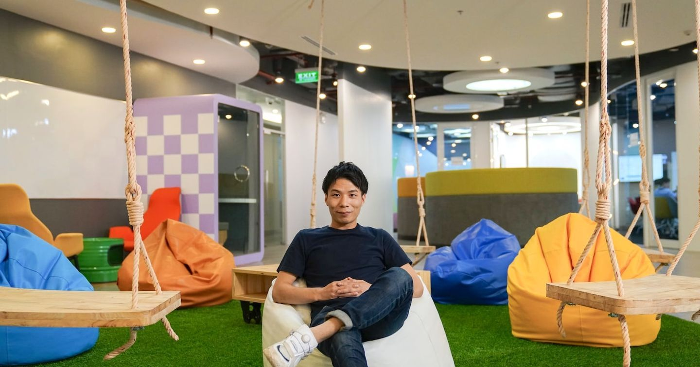 Four things I learned growing a business in Asia from zero to US$100m revenue in five years