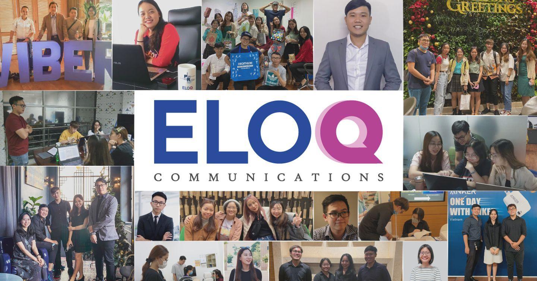 EloQ Communications kỷ niệm 5 năm thành lập: Hiện thực hóa giấc mơ khẳng định tiếng nói của ngành PR Việt Nam
