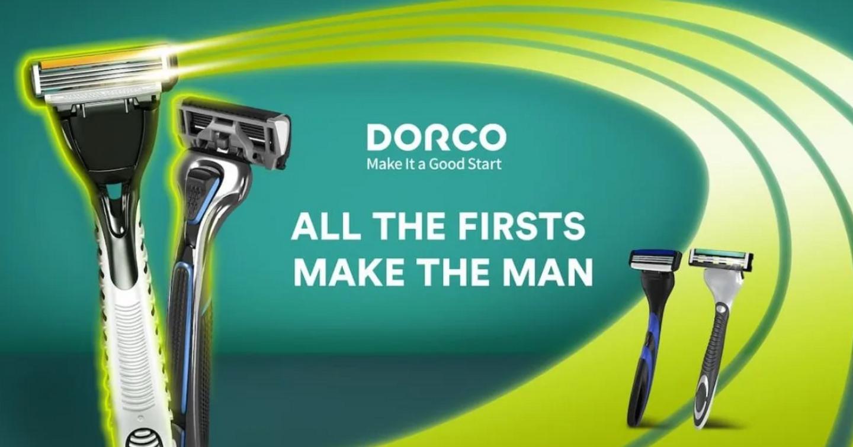 Dorco và chiến lược tiếp cận nam giới trẻ tuổi qua câu chuyện trưởng thành tuổi đôi mươi
