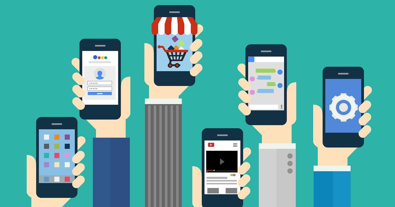 Đã đến lúc doanh nghiệp nên cân nhắc sử dụng Mobile App