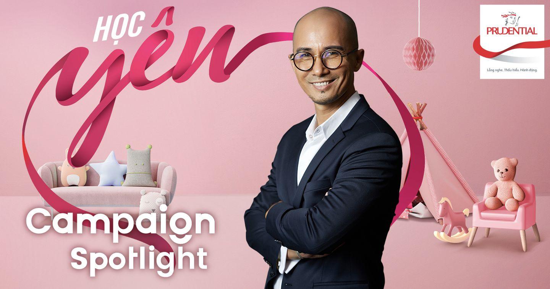 """#CampaignSpotlight: """"Học Yêu"""" cùng Prudential – Khơi gợi cảm xúc để gắn kết và giữ lửa yêu thương"""