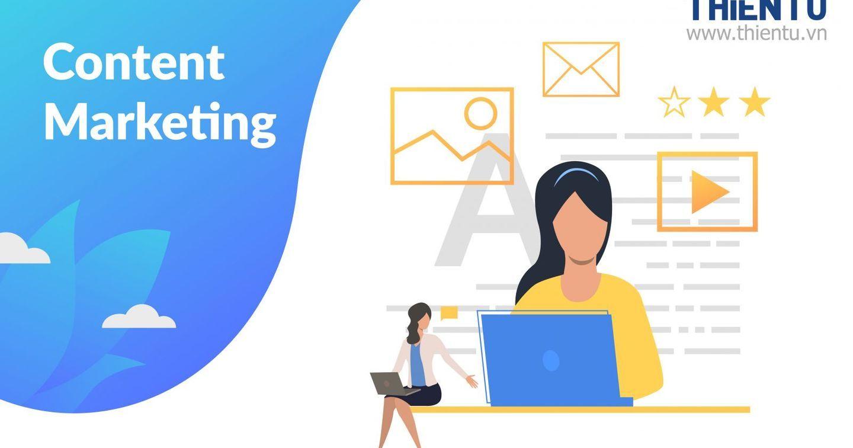Content Marketing là gì? Tầm quan trọng trong kinh doanh online