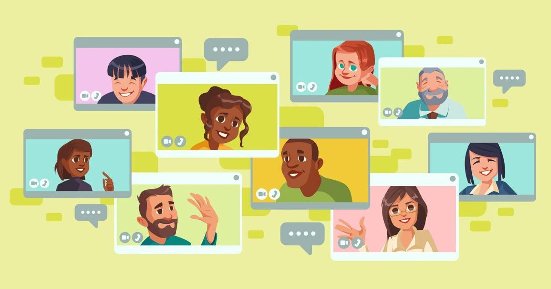 Sự kiện trực tuyến: 18 cách để tạo sự tương tác và chứng minh giá trị cho các nhà tài trợ