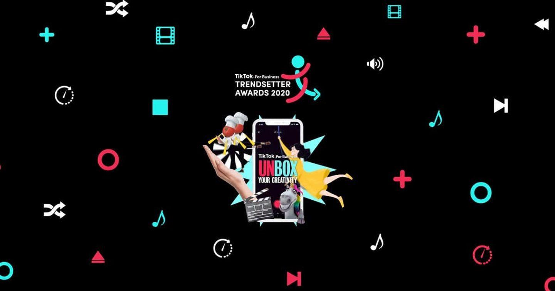 RED² Digital và Bayer Vietnam đạt giải TikTok Trendsetter Awards 2020