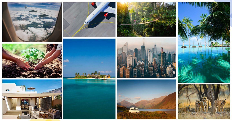 Đại dịch Covid-19 và những cơ hội, xu hướng mới cho ngành du lịch