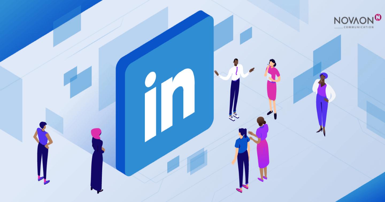 LinkedIn - Tuyển dụng hay mỏ vàng cho B2B Marketing?